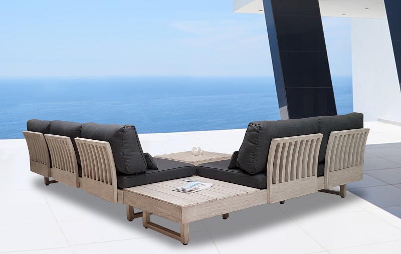 Luxe Loungeset Tuin.Loungemeubelen Met Korting Odesigni